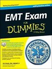 EMT Exam For Dummies with Online Practice by Arthur Hsieh (Paperback, 2014)