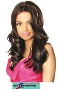 Sleek Fashion Idol 101 Syn Lace Front Wig Lily - Authorized Uk Seller
