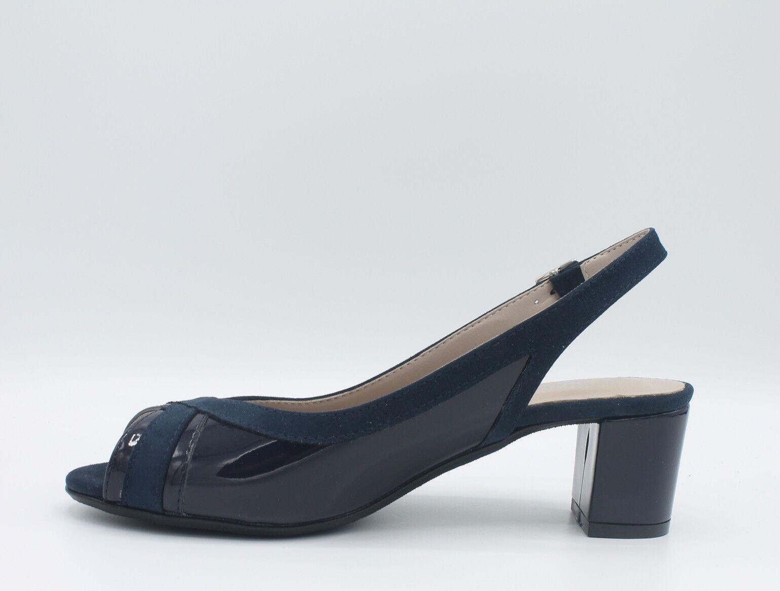 Donna Comoda 5aj3r4l Eleganti Soft Sandali Linea In Cinzia YWEIeH9D2