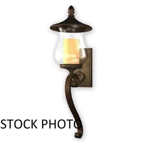 Kenneset 29-in H Bronze Outdoor Wall Light  LW-1057