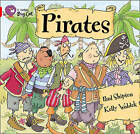Pirates Workbook by HarperCollins Publishers (Paperback, 2012)