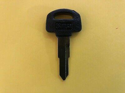 Honda Motorcycle Keys Cut to Code C51-C99  Fast Free Shipping