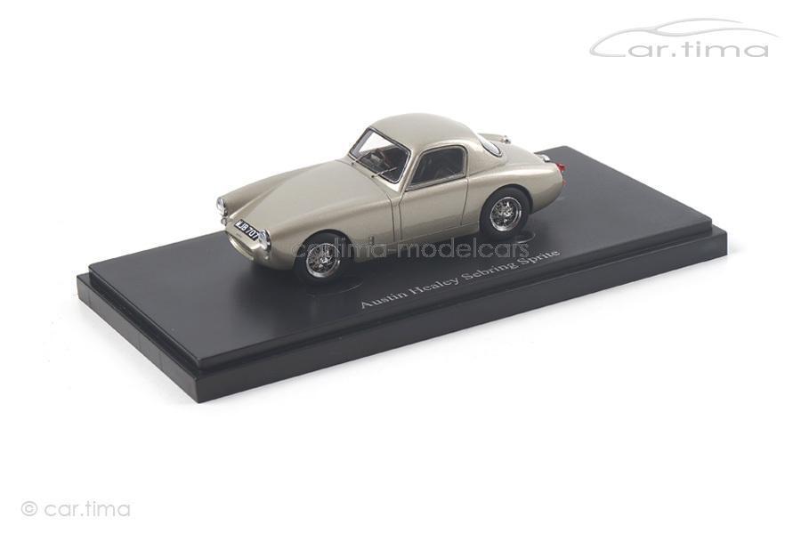 Austin Healey Sebring Sprite 1960 - 1 of 333 - autoKult - 1 43 - 02011