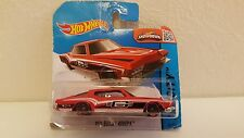 Hot Wheels - Buick Riviera 1971