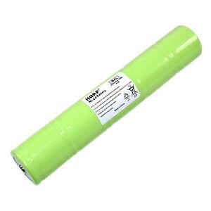 Handlampen Akku MAG-LITE Maglight GE ARXX075 108-000-439 108-439 Accu Batterie