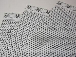 Miniature-Dollhouse-Wallpaper-J-Hermes-Ballroom-black-on-off-white-1-12