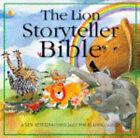 The Lion Storyteller Bible by Bob Hartman (Hardback, 1995)