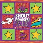 Shout Praises!: Kids Christmas by Various Artists (CD, Sep-2004, Sony Music Distribution (USA))