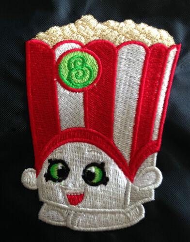 Personalised Shopkins Poppy Corn School//PE//Gym//Drawstring Bag