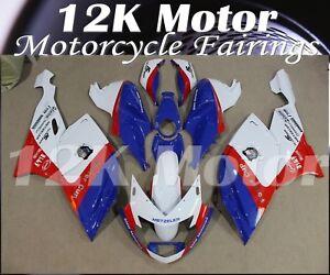 Bmw K 1200 S K1200s 2005 2006 2007 2008 Fairings Set Kit Bodywork