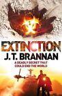 Extinction by J. T. Brannan (Paperback, 2014)