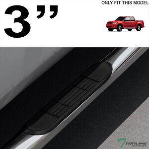 Topline-For-01-05-Ford-Explorer-Sport-Trac-3-034-Side-Step-Nerf-Bars-hd-Stainless