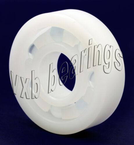 "Plastic Glass Balls 5//8/""x 1 3//8/""x 11//32/"" inch Ball Bearings Polyoxymethy Acetal"