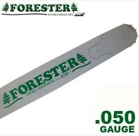 Forester Replacement Chainsaw Bar 28 Fits Stihl