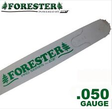 """Forester Replacement Chainsaw Bar 28"""" Fits Stihl"""