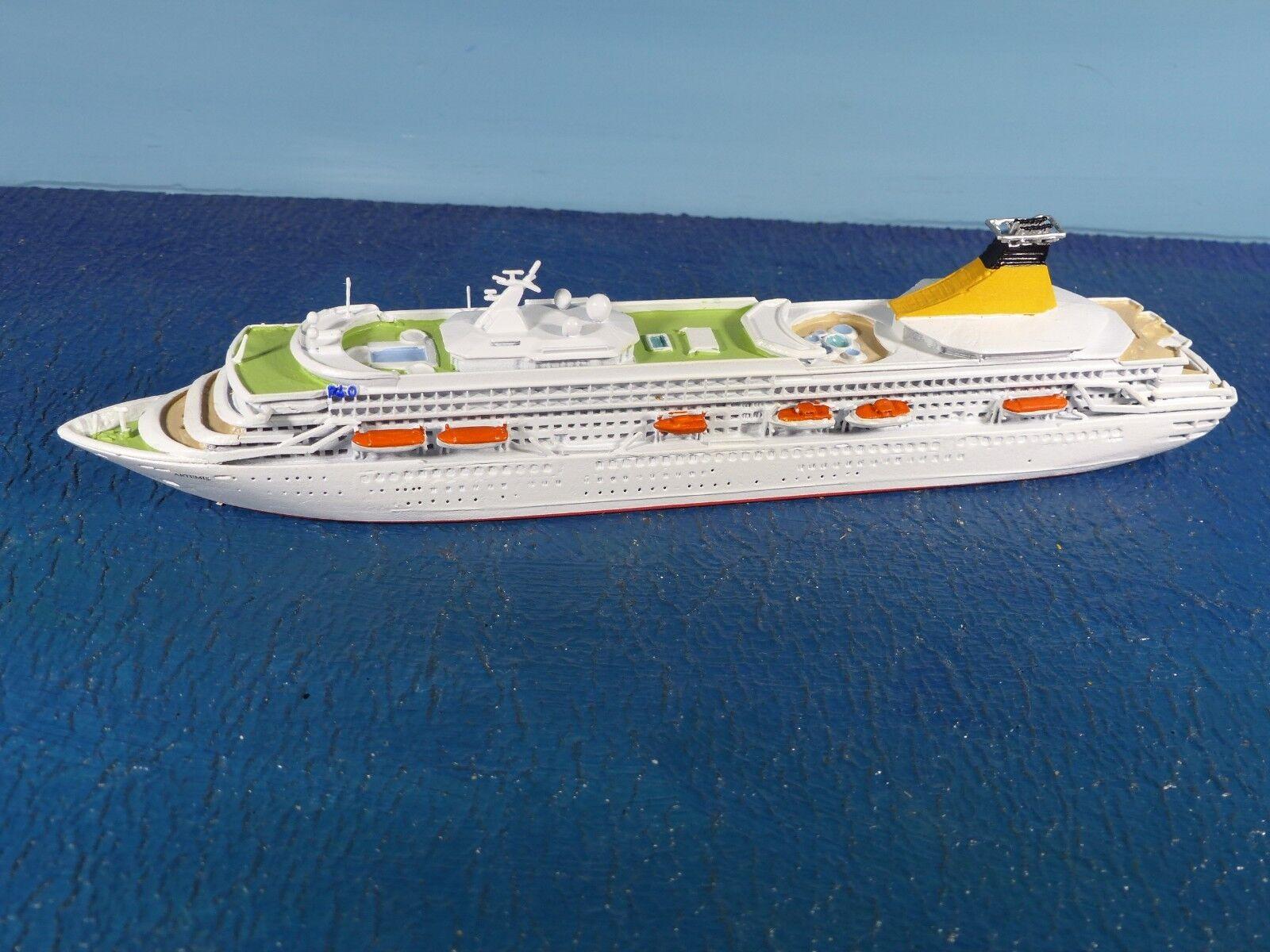 encuentra tu favorito aquí Cm barco 1 1250 gb. buque    Artemis  cm-KR 445 novedad OVP  marca famosa