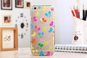 carcasa disney iphone 6