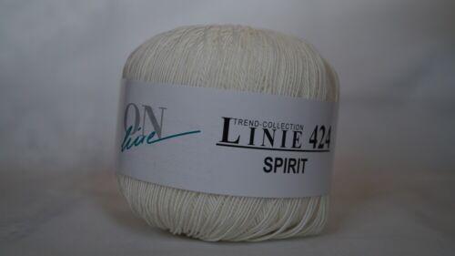 ONline  Line 424 Spirit