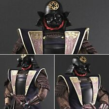 Darth Vader Samurai Warrior Doll - Star Wars musha ningyo figure, from Japan F/S