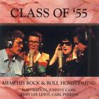 Class Of 55  (Back To Black Vinyl) von C. Perkins,R. Orbison,J.L. Lewis,J. Cash (2013)