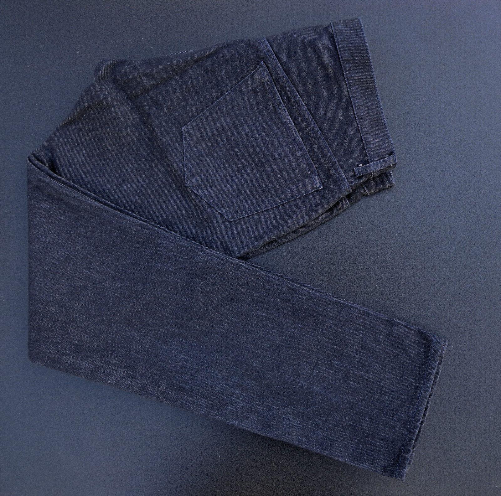 RARE Betty Smith Bespoke Order Made Kurashiki Okayama Jeans (38) Made in Japan