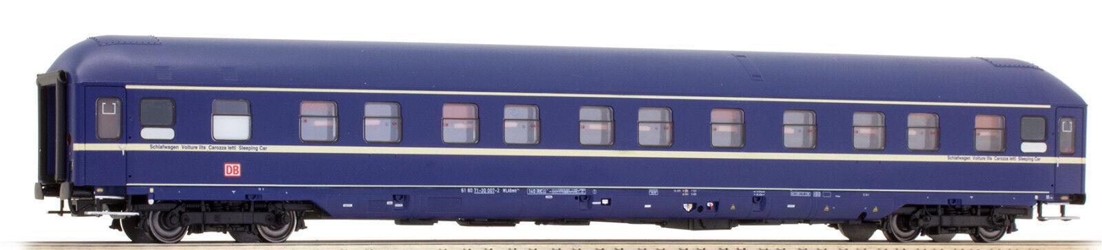 Acme 52374 coche-cama, el wlabmh DB AG PE V h0, blu, 1 87, muy bonito, PVP 72.