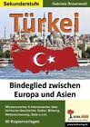 Türkei von Gabriela Rosenwald (2013, Taschenbuch)