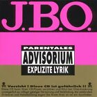 J.B.O. Explizite Lyrik [CD]