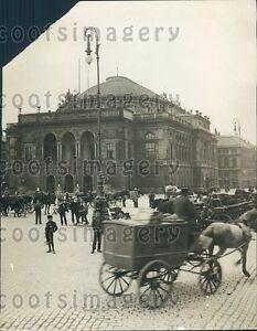 1926-Street-Scene-1920s-Theater-Copenhagen-Denmark-Press-Photo