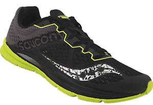 Saucony Fastwitch 8 Talla 8M (D) Eu 41 Hombre Zapatillas para Correr Negro Cidra