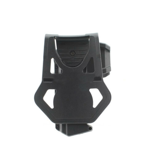 CS Game Tactical 1911 Pistol Movable Case Hunting Combat Holster Protect Cover