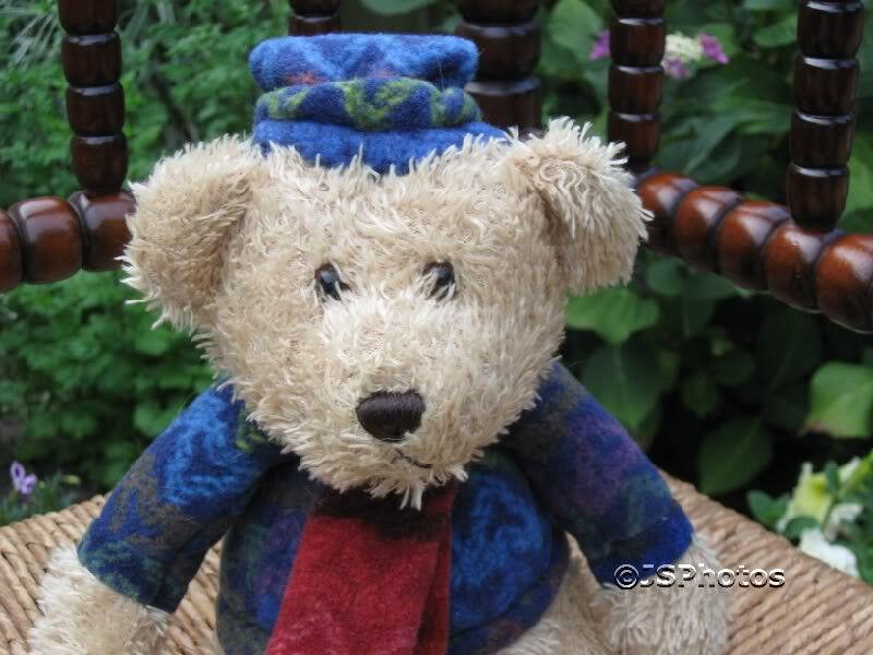 Aurora A&A York UK braun Bear Bear Bear Winter Fleece Clothes 0c5092
