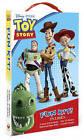 Toy Story Fun Kit! by Rh Disney (Mixed media product, 2010)