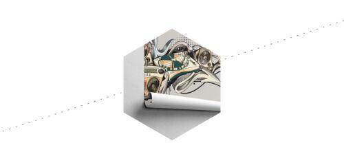 Busch Chasseur 2155 faces balancent pour les séries interrupteur ancien système Crème Blanc Nouveau
