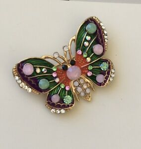 Unique-butterfly-brooch-pin