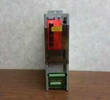 Indramat Tdm12 30 300 Wo Servo Controller