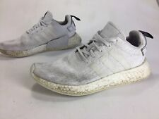 28f2ef3cd item 7 Mens Primo Distressed Adidas BY9914 NMD R2 Running Shoes Crystal  White Size 10 -Mens Primo Distressed Adidas BY9914 NMD R2 Running Shoes  Crystal ...
