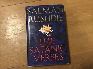The-Satanic-Verses-Salman-Rushdie-first-edition-Viking