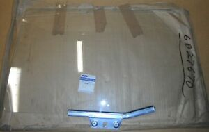 Ford-Cortina-Mk4-Saloon-Left-hand-rear-door-glass-clear-new