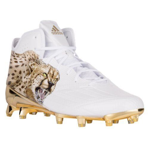 newest collection 515d7 69fc0 adidas adizero 5-Star 5.0 Uncaged Cleats - White  adidas US