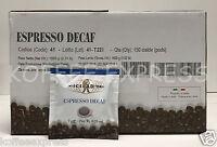 Miscela D'oro Single Decaf - 150 Espresso Pods