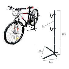Bike Stand Cycling Maintenance Work Repair Floor Storage Display Rack Tool