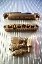 NEW Bridge Les Paul ou SG complet gold - pour guitare Gibson, Epiphone...