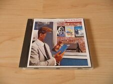 CD The Autobiography of Supertramp - 1986 - 14 Songs