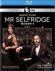 Masterpiece Mr Selfridge - Season 4 BLURAY