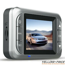 HD Car Vehicle DVR Road Dash Video Camera Recorder Traffic Dashboard Camcorder