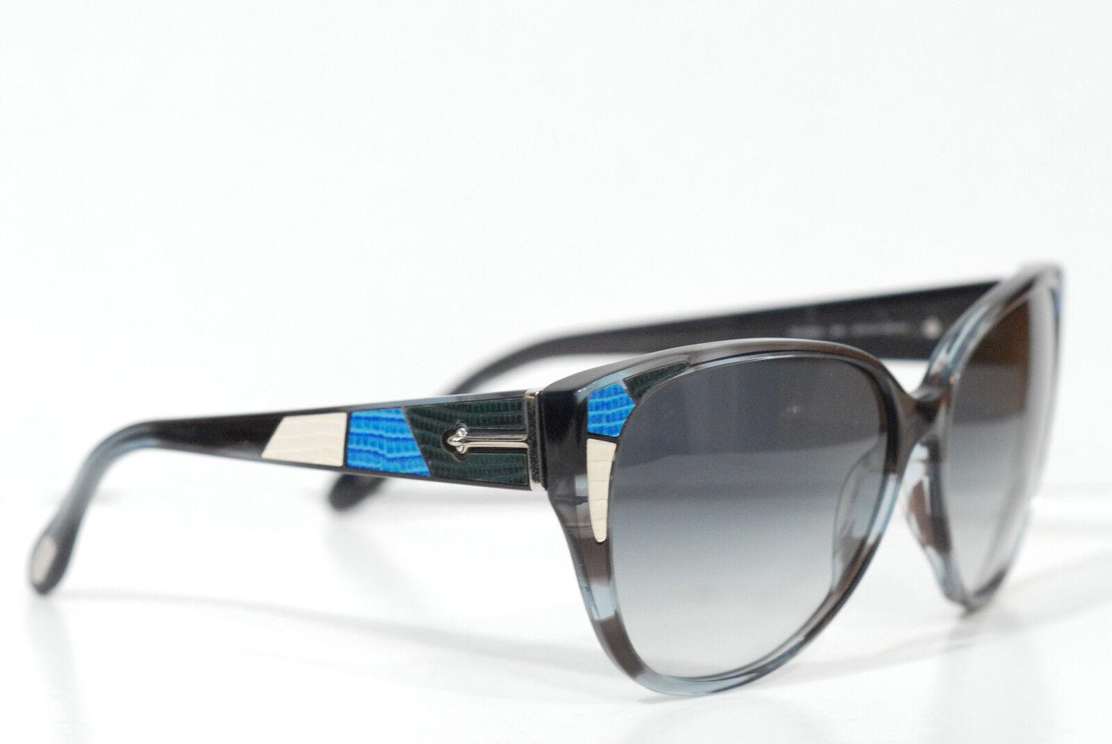 Trussardi Sonnenbrille Frau Sonnenbrille Frau    TR12855 GR    eine breite Palette von Produkten    Online Store    Kostengünstig  602540