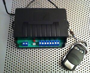 4-kanal-Radio-con-4-CONEXIONES-BMW-E30-E34-E36-E46-E90