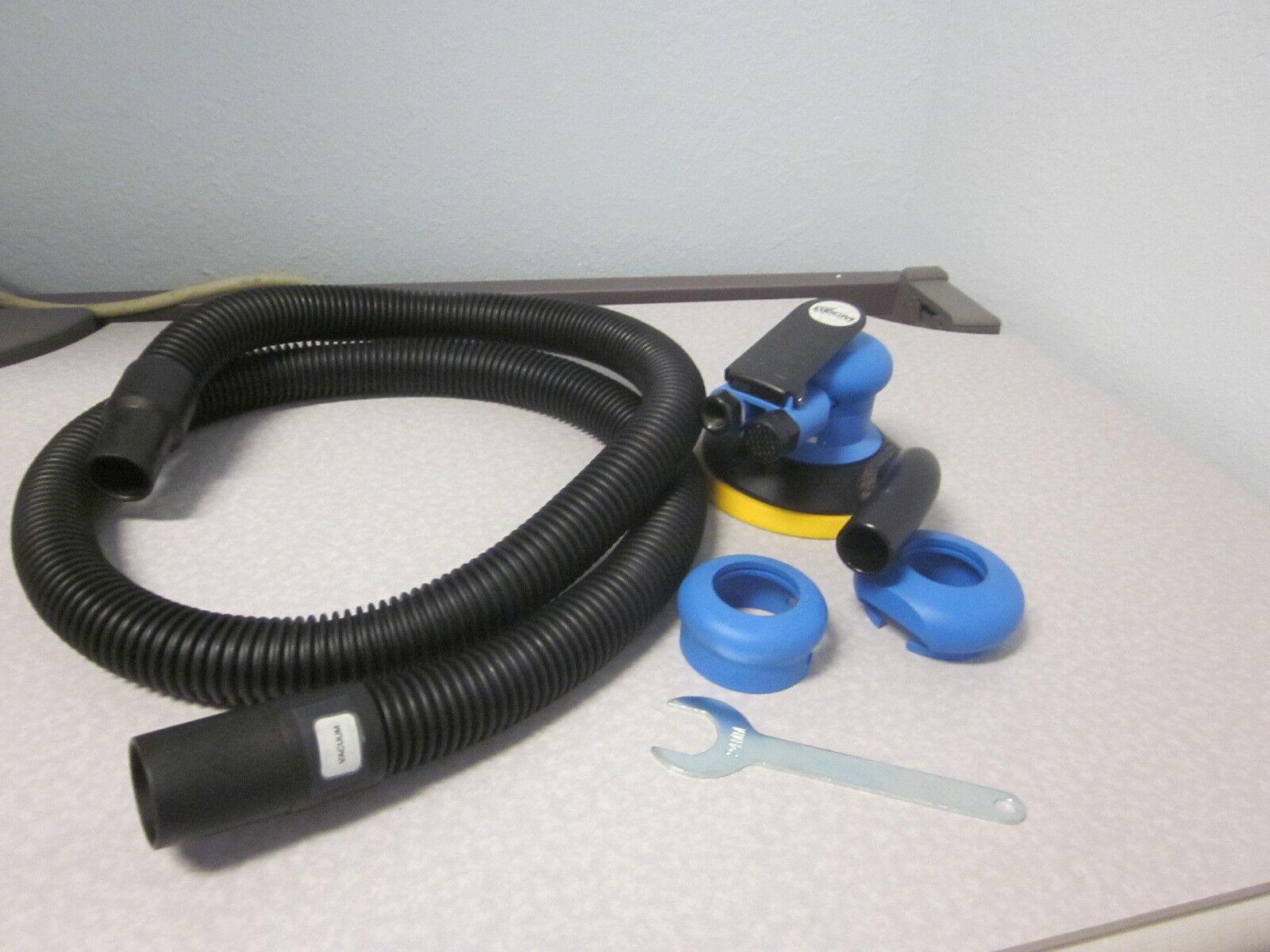 DCM Clean-Air MP 4400-05 5