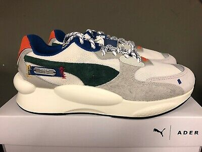 PUMA RS 9.8 X ADER ERROR SNEAKERS 370110 01 NEW 2019 EARLY RELEASE | eBay